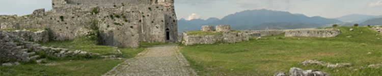 Shkodra als reisbestemming