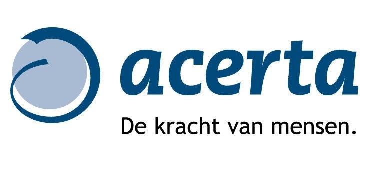 Acerta, partner van VVR