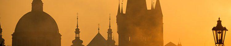 De gouden stad: Praag reisinfo