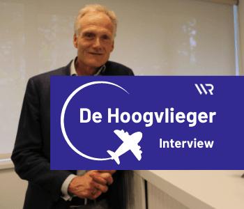 """Frank Oostdam (directeur ANVR): """"Politici hebben géén kaas gegeten van de reisindustrie!"""""""