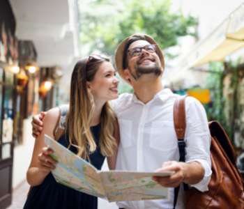 9 redenen waarom reizen goed is voor je mentale gezondheid